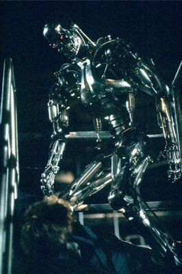 1984 terminator - the evolution of movie robots