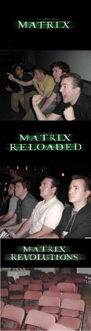 1matrix - more funny pictures