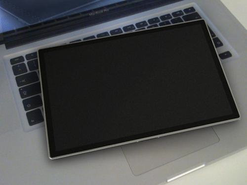 2 - apple tablet