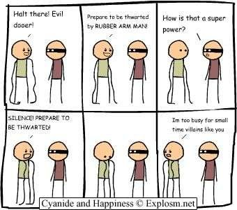 2 - cyanide and happiness collection seven