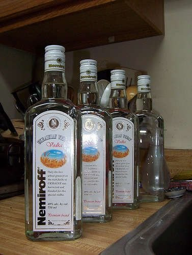 2 - the united colors of vodka