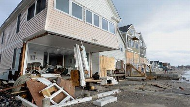 20 - hurricane sandy images (aftermath)