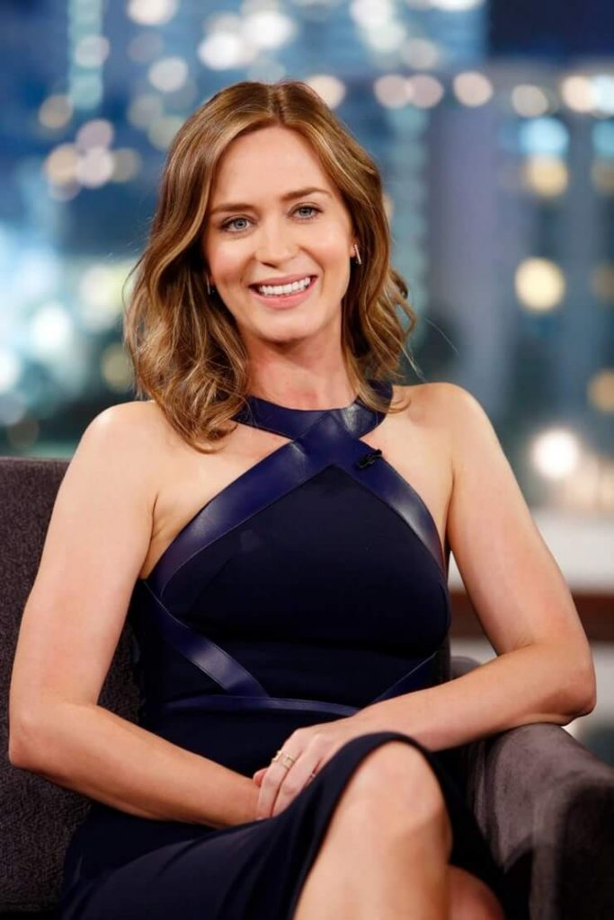Pin on emily blunt