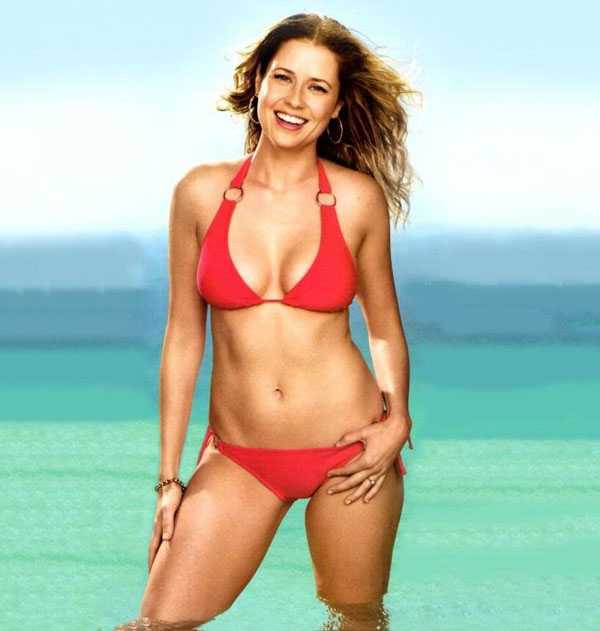 41 Sexy And Hot Jenna Fischer Pictures Bikini Ass Boobs Sharenatorsharenator