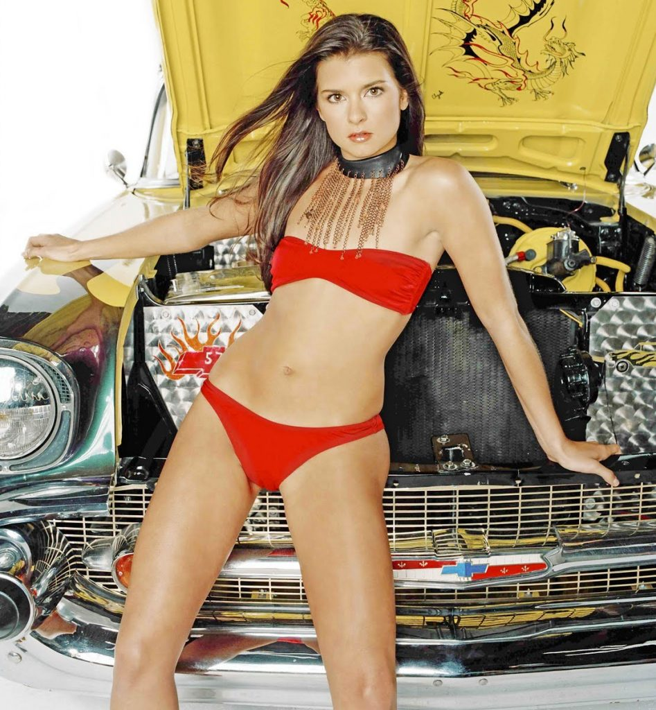 Danica patrick boobs, nudity on xena