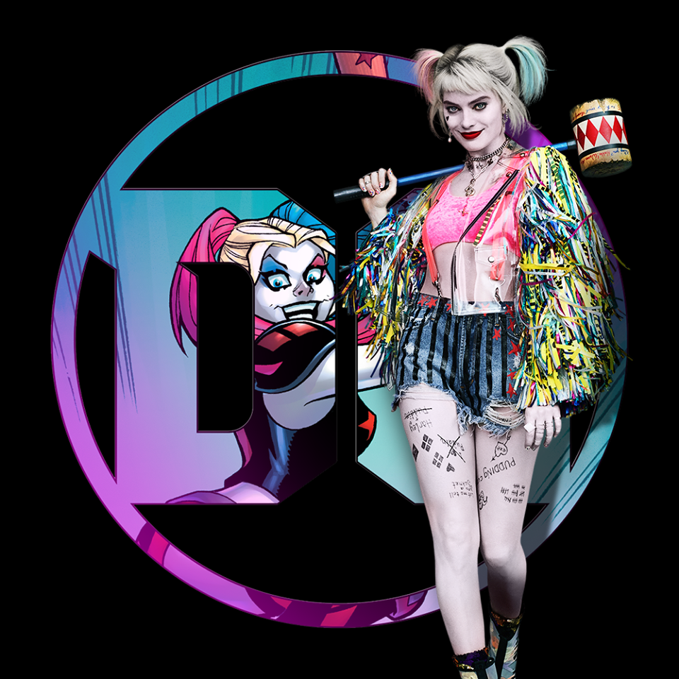 Harley quinn naked ass and tits 41 Sexy And Hot Harley Quinn Pictures Bikini Ass Boobs Sharenatorsharenator