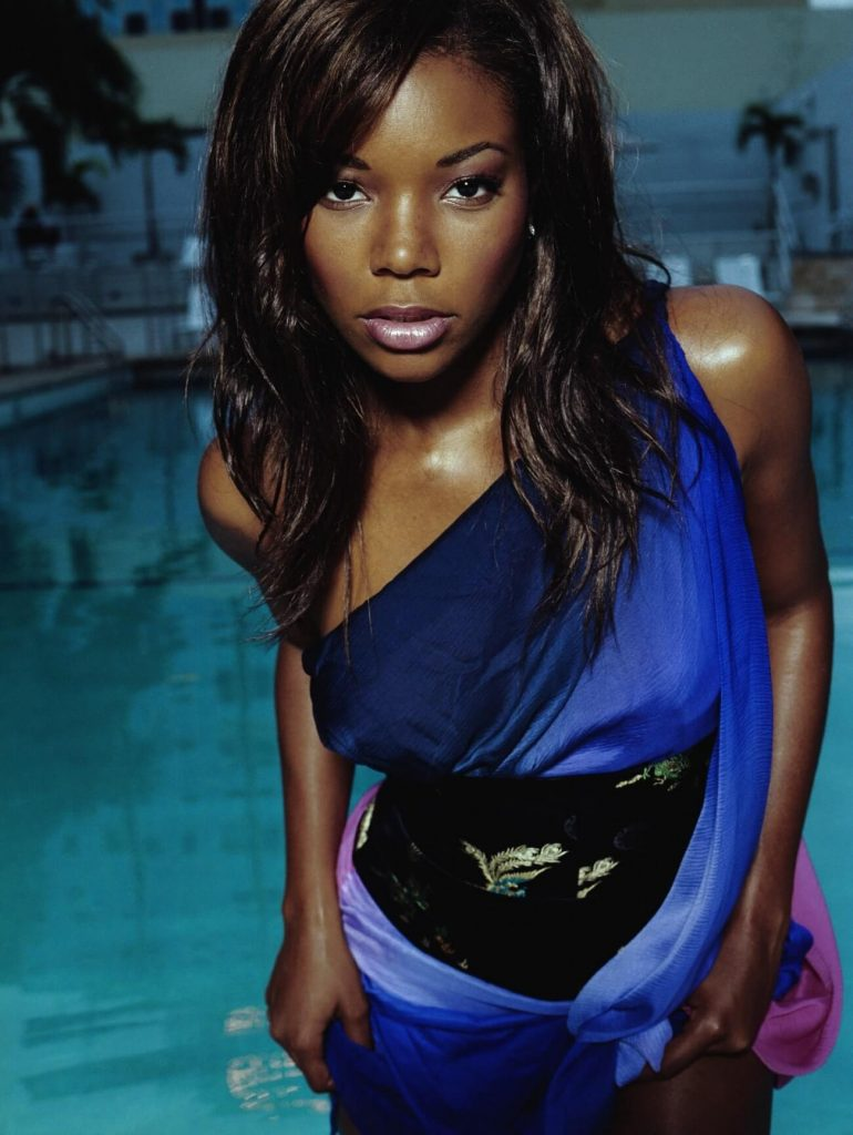 53 Sexy and Hot Gabrielle Union Pictures - Bikini, Ass ...