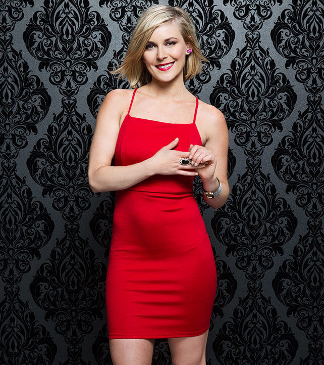 50 Sexy and Hot Renee Young Pictures - Bikini, Ass, Boobs