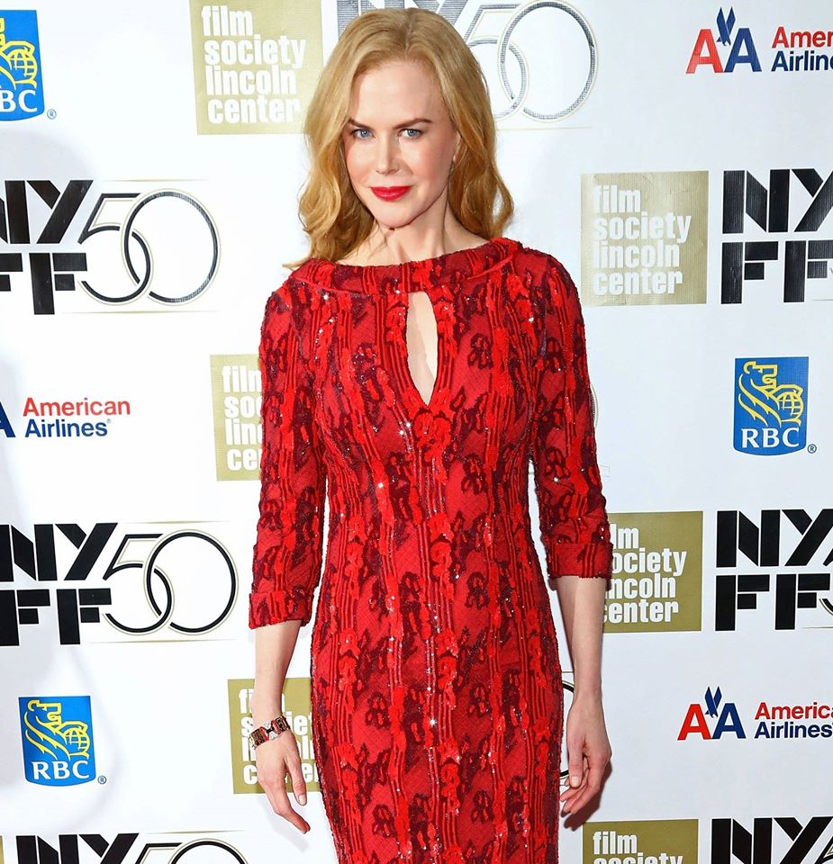 Nicole Kidman Hot And Sexy Pictures