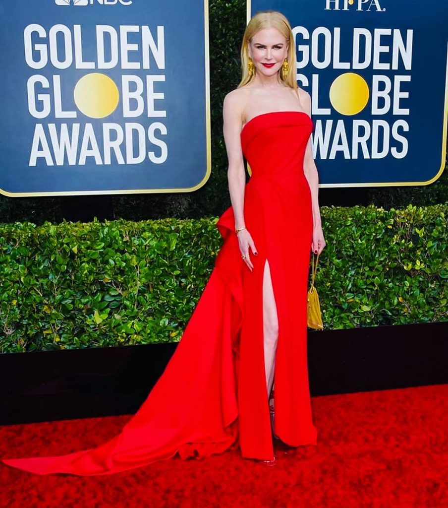 49 Hottest Nicole Kidman Big Butt Pictures Are Heaven On