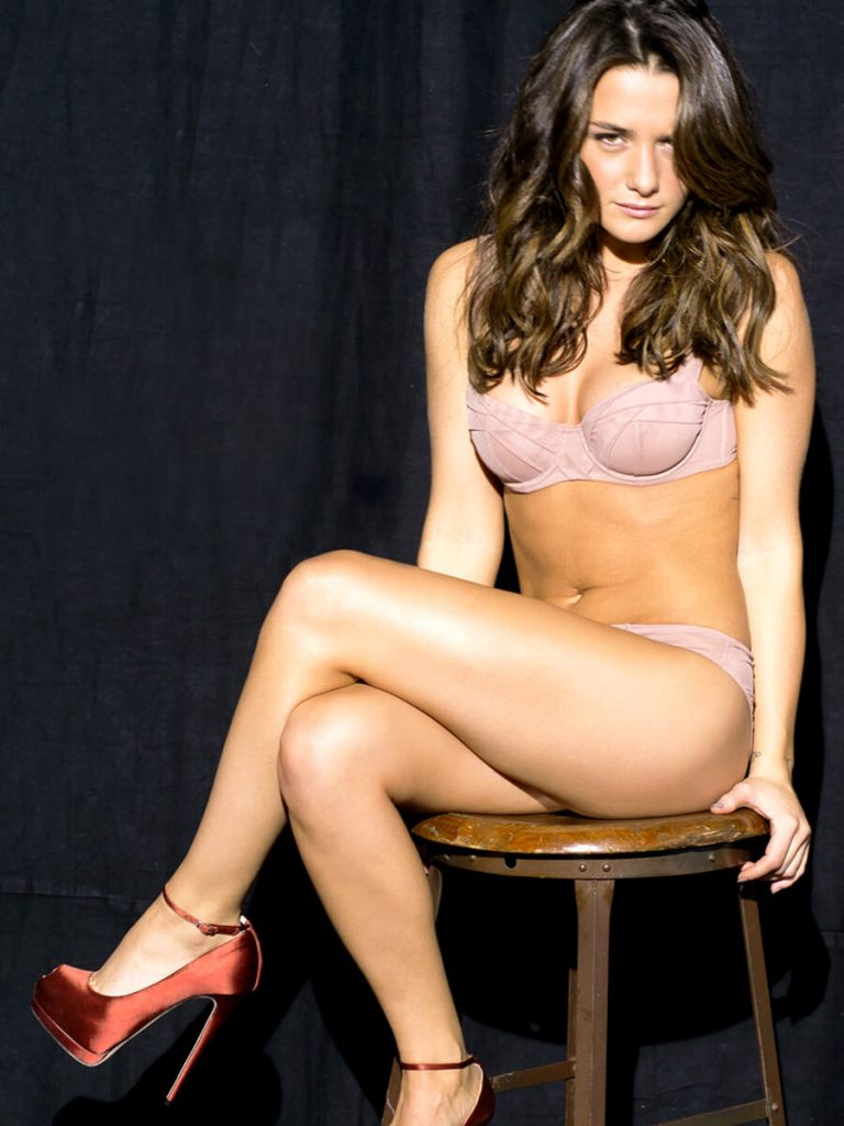 Addison timlin hot