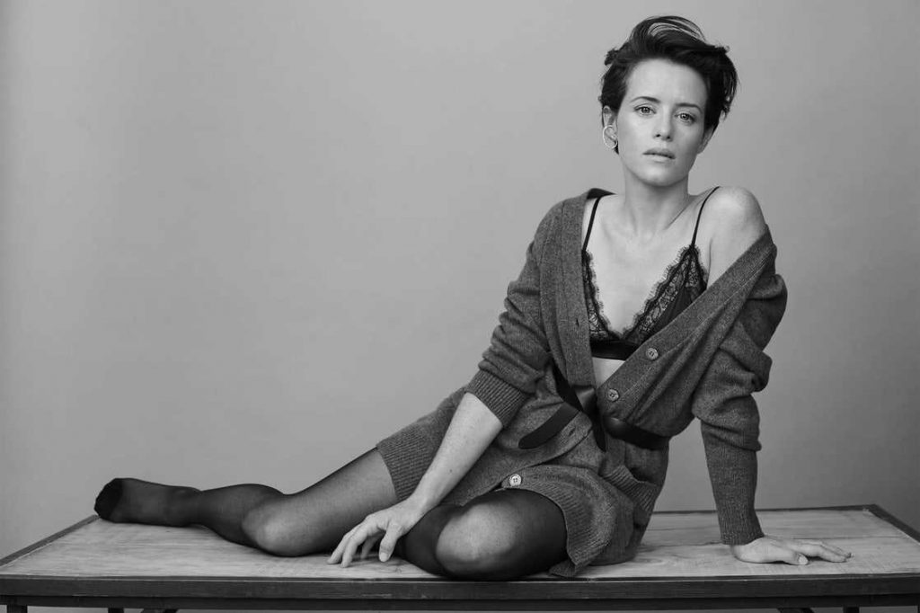 48 Sexy and Hot Claire Foy Pictures - Bikini, Ass, Boobs