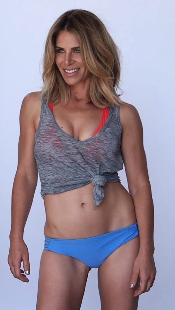 Jillian Michaels Getting Fucked