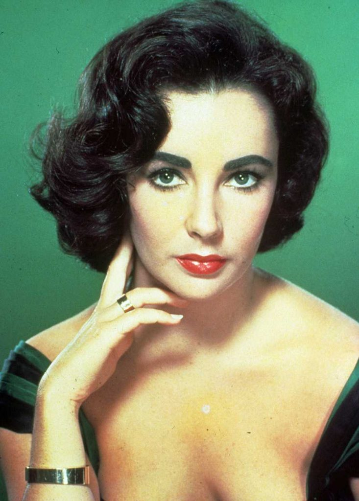 51 Sexy and Hot Elizabeth Taylor Pictures - Bikini, Ass ...
