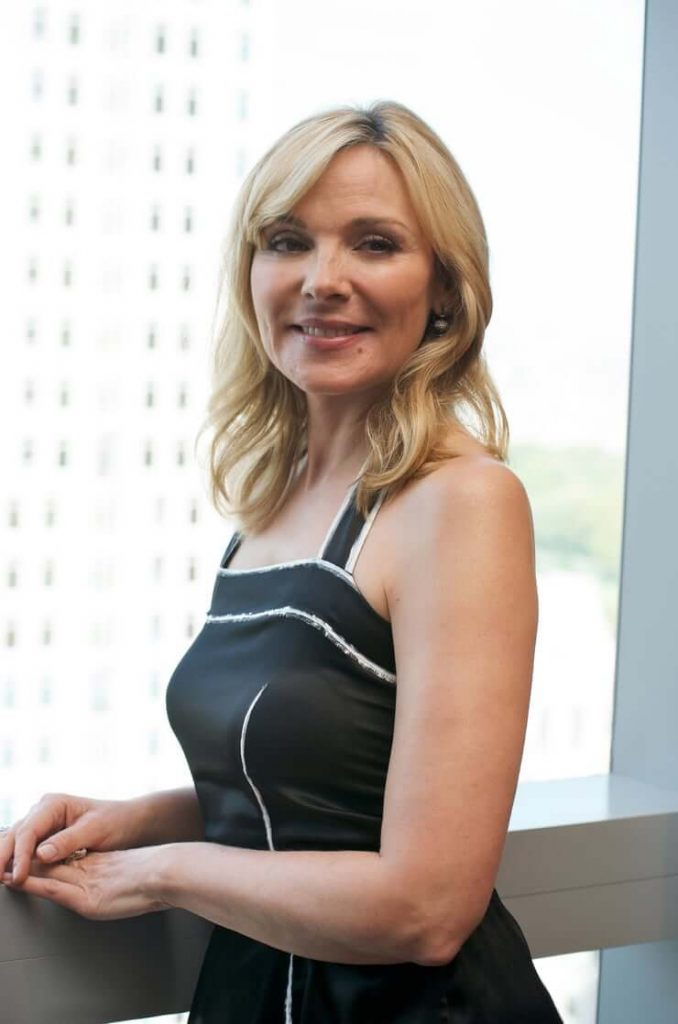 44 Sexy and Hot Kim Cattrall Pictures - Bikini, Ass, Boobs ...