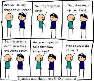 21 - cyanide and happiness collection seven