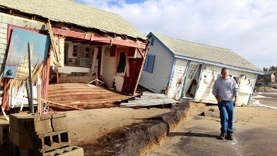 21 - hurricane sandy images (aftermath)