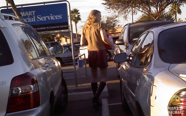 2174 - funny walmart pictures/ fails