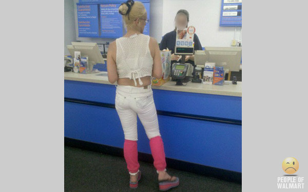 2177 - funny walmart pictures/ fails