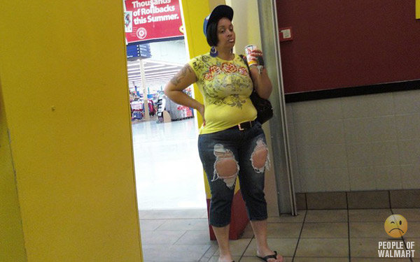 2186 - funny walmart pictures/ fails