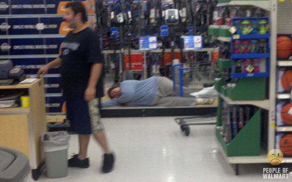 2205 - funny walmart pictures/ fails