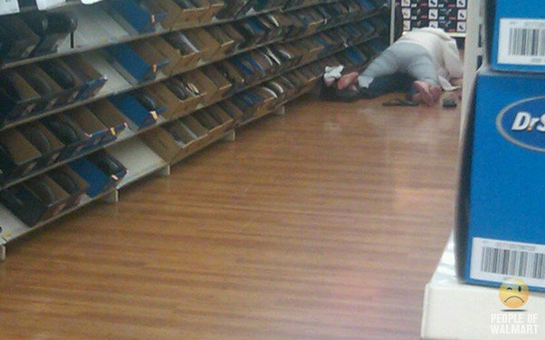 2213 - funny walmart pictures/ fails
