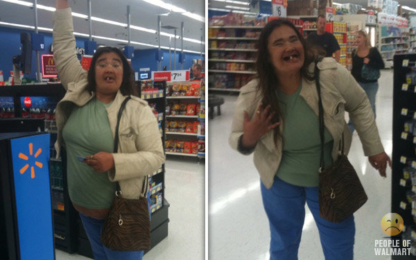 2220 - funny walmart pictures/ fails