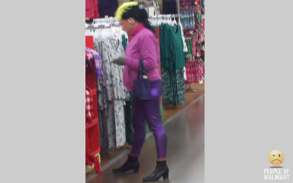 2256 - funny walmart pictures/ fails