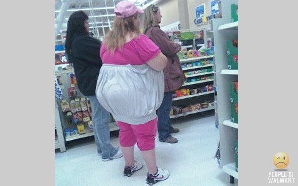 2260 - funny walmart pictures/ fails