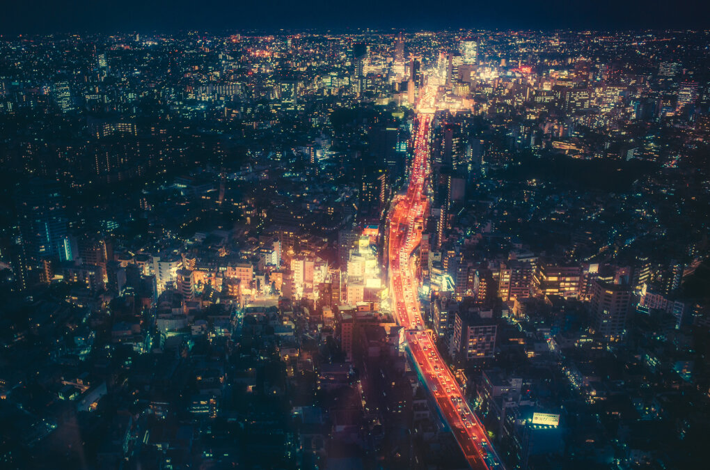 22629295942 2bd74e5c6d k - amazing pictures of tokyo at night