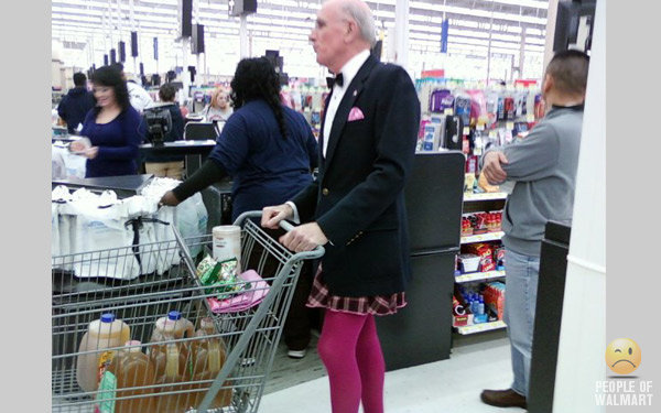 2268 - funny walmart pictures/ fails