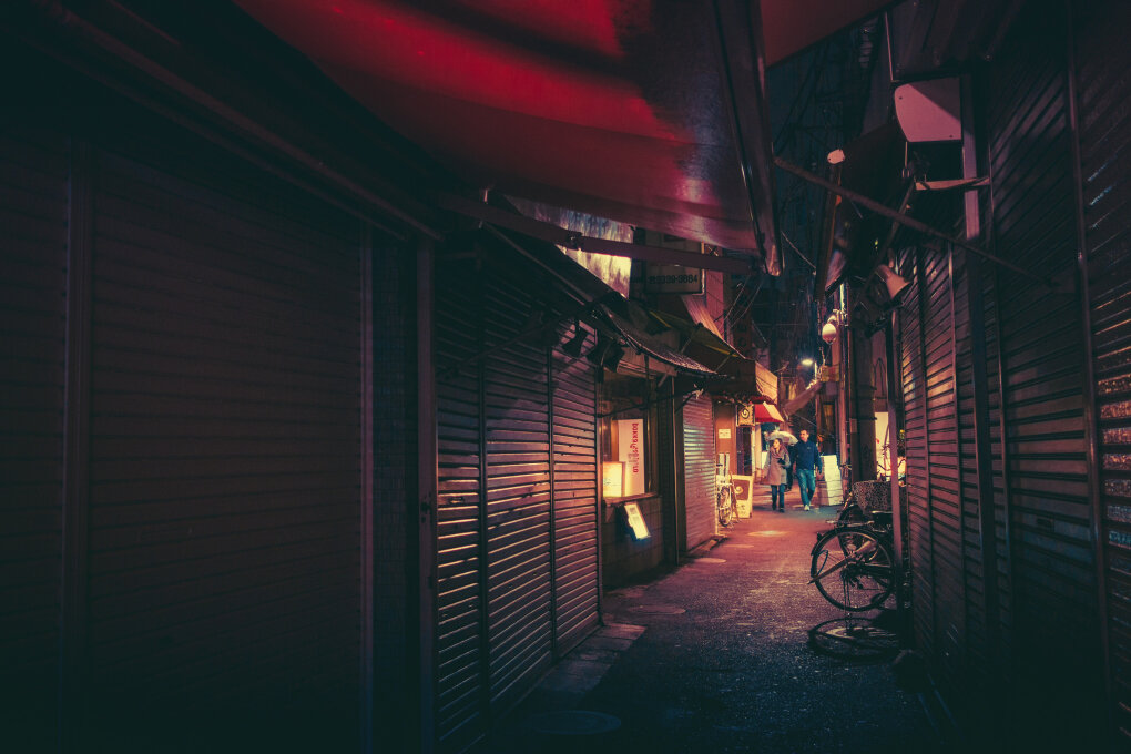 24139375450 971d69bf47 k - amazing pictures of tokyo at night