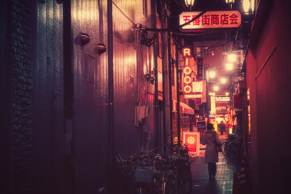 24248394492 77255b1f3e k - amazing pictures of tokyo at night