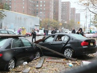 26 - hurricane sandy images (aftermath)