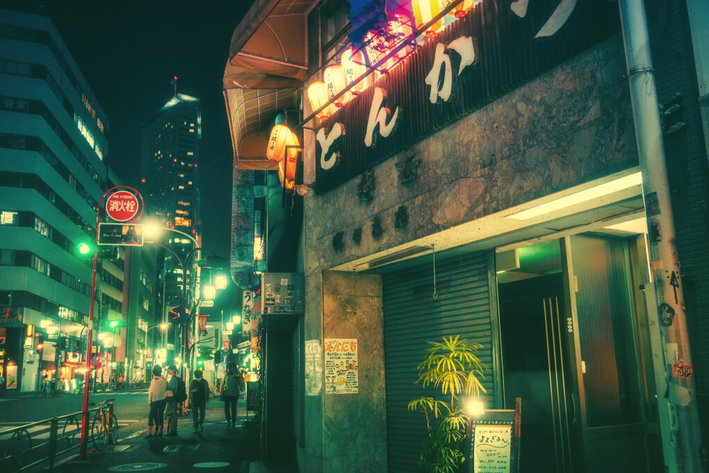 28759099024 3655baf41e k - amazing pictures of tokyo at night