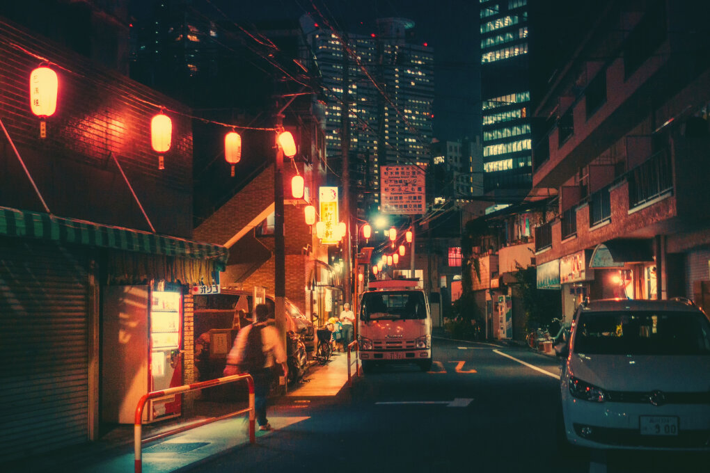 29252736712 86d39487f7 k - amazing pictures of tokyo at night