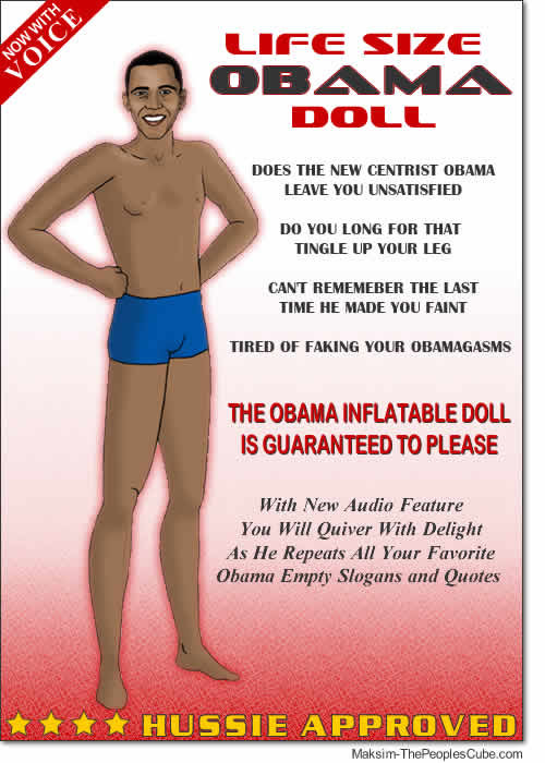 2k9e70e563df - lifesize obama doll