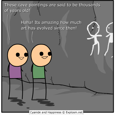 3 - cyanide and happiness collection seven