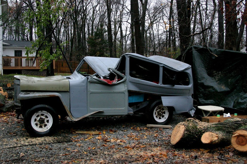 3 - hurricane sandy images (aftermath)
