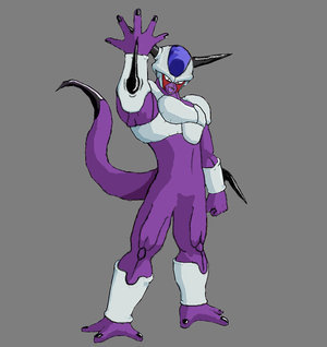 3 - lord cooler