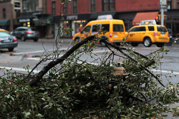 30 - hurricane sandy images (aftermath)