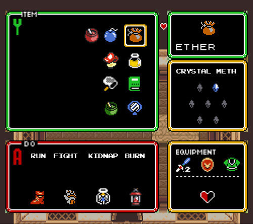 33965 - a link to the past 2: past harder