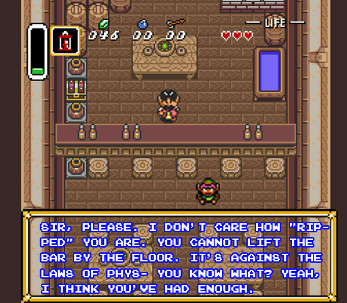 33968 - a link to the past 2: past harder