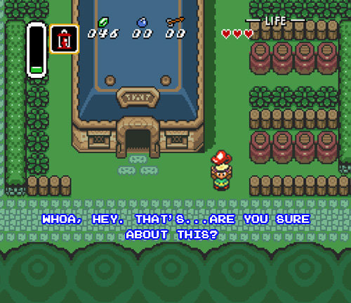 33971 - a link to the past 2: past harder