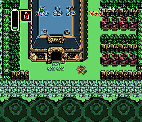 33973 - a link to the past 2: past harder