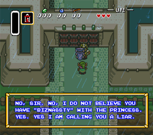 33987 - a link to the past 2: past harder