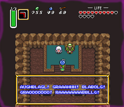 34003 - a link to the past 2: past harder