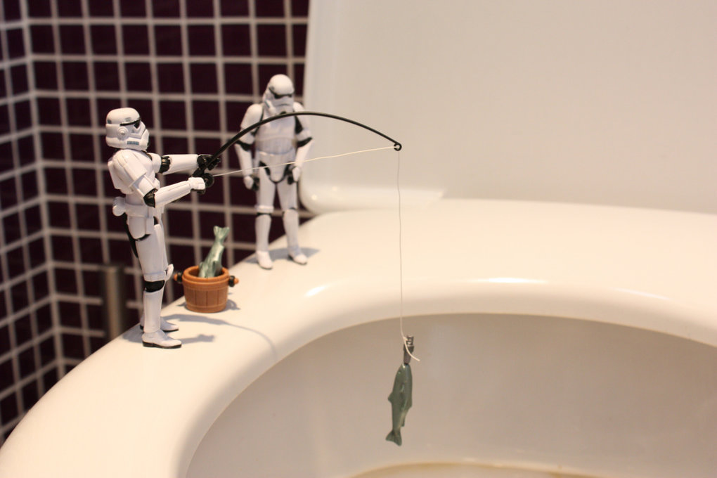 3665024868 339cf075e4 b - daily life of stormtroopers