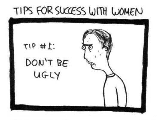 3940 - tip 1 for success with woman