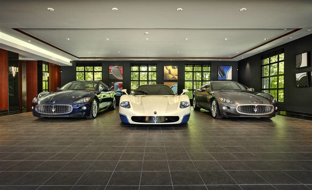 4033553359 672e542962 o - world's most beautiful garages